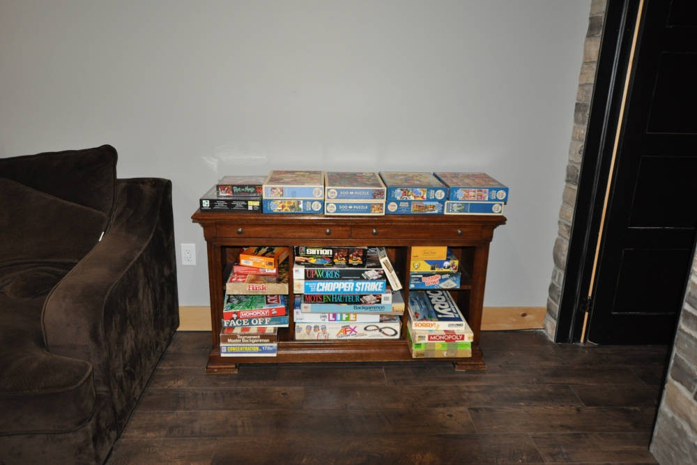 Boardgame Collection
