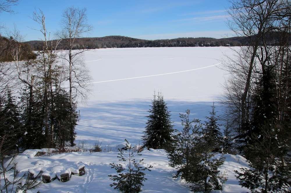 Miskwabi Winter View