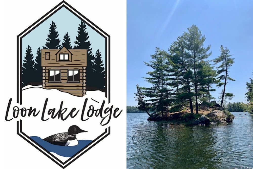 Loon Lake Lodge