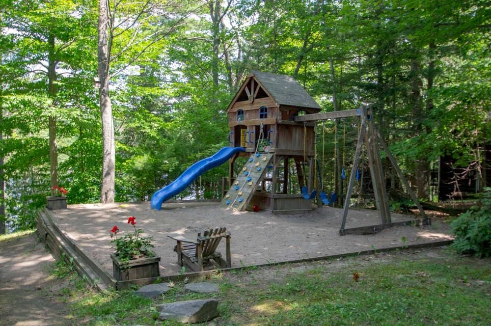 Children's Play Set