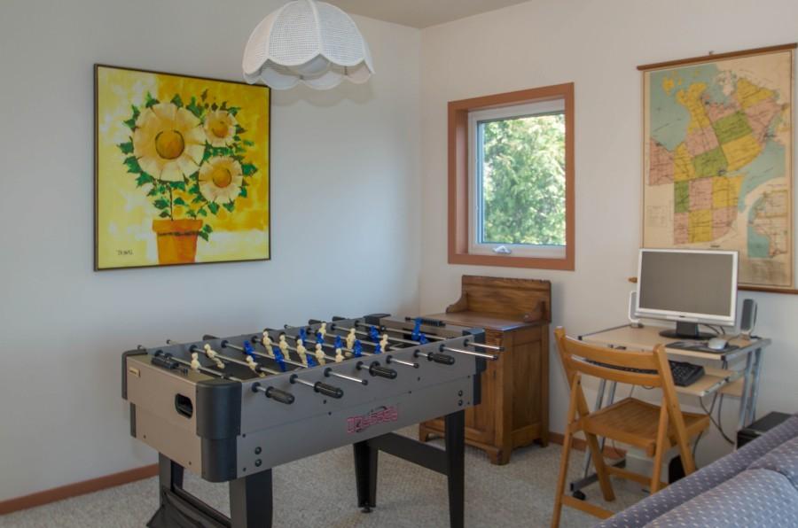 Upper Level Family Room