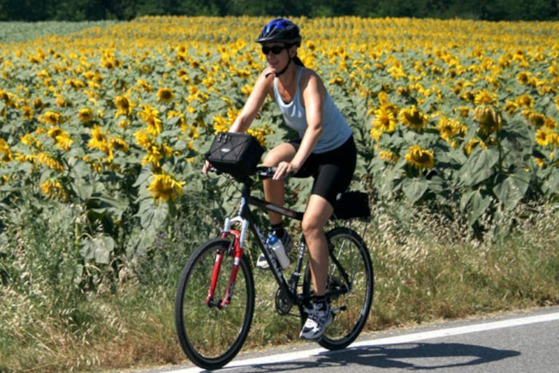 Out & About - Cycling Country