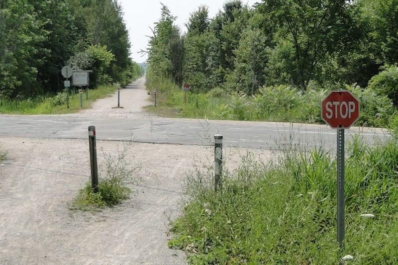 Nearby Trail