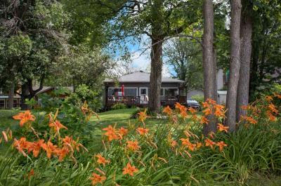 Ducking Away Cottage