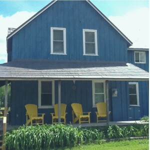 Did you see our story? Magnetawan Cottage is available for 2 weeks over Christmas & New Years for only $4500!
