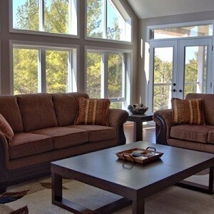 Cozy up at Riverstone this winter!