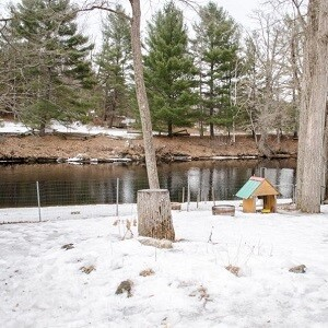 Check out Deer River Retreat