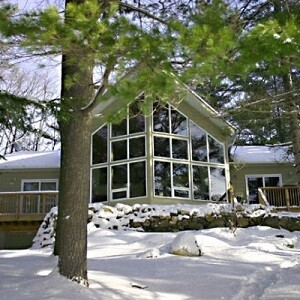 Check out Six Mile Cottage