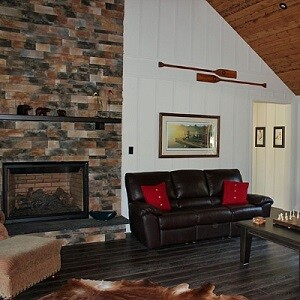 Still Water Getaway is available for Family Day Long Weekend