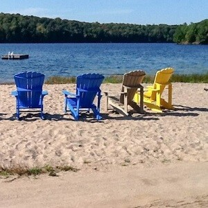 How much does it cost to rent a cottage in Ontario?