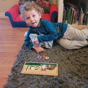 Top 8 Child Friendly Indoor Activities