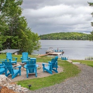 Enjoy a Spring Getaway In Cottage Country