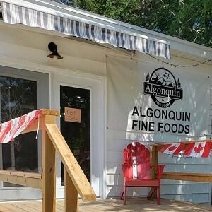 Algonquin Fine Foods