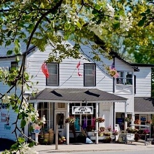 The Best General Stores in Cottage Country