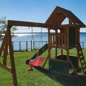 Outdoor Spring Activities for Children
