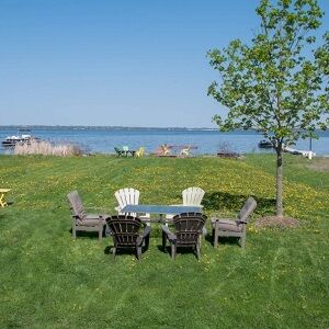 Cook's Bay Cottage is available this September!