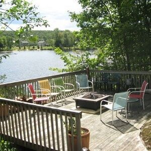 High Road Cottage available for Aug 28-Sept 4, 2021