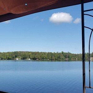 Book Oakstone Haven for September 3-10, 2021!
