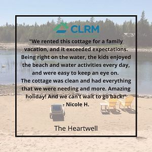 Testimonial: The Heartwell