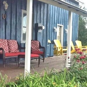 Magnetawan Cottage is offering a Thanksgiving special & has opened for 2022! Book now!