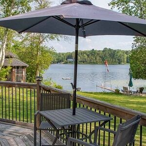 Visit Kennebec Lakehouse this Fall!