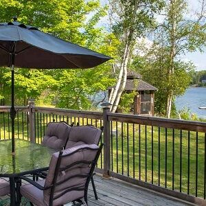 New Listing Alert - Kennebec Lakehouse