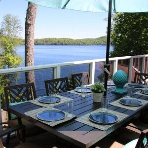 Labour Day Long Weekend Availability has been Posted!