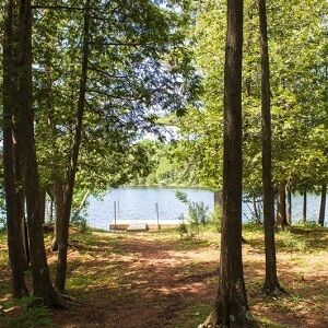 We've Stayed Here - Bancroft Lake House