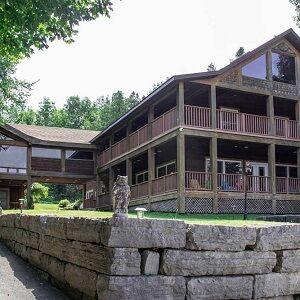 New Listing Alert - Red Cedar Lodge