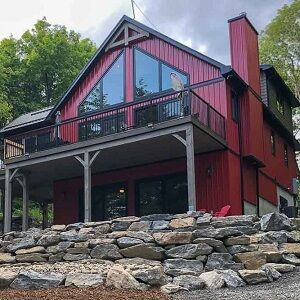 The Riverwood Cottage has Updated Photos!