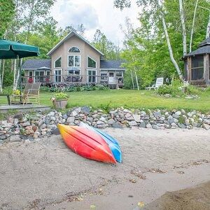 Kennebec Lakehouse is Now Accepting Reservations for 2022
