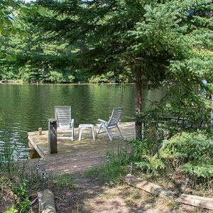 Talbot - Birchview is available for weekend & short stay getaways this fall