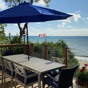 Check out this Review at Big Beach