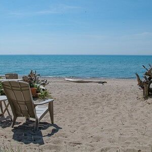 Big Beach is available for weekend getaways this Fall!
