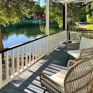 Visit Hambly House this fall!