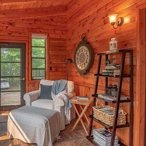 Oastler Lakehouse Escape is Now Accepting Reservations for 2022