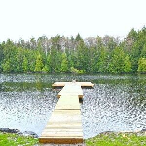 Thanksgiving long weekend is available at Paradise in the Woods