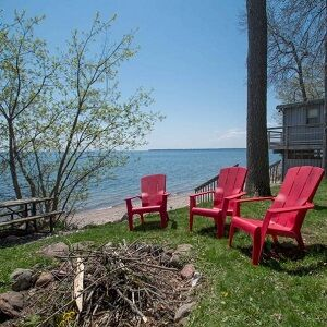 Check out Simcoe Beach Lookout available this Fall