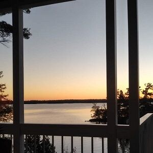 Stairway to Sunsets is available for weekend & short stay rentals this fall