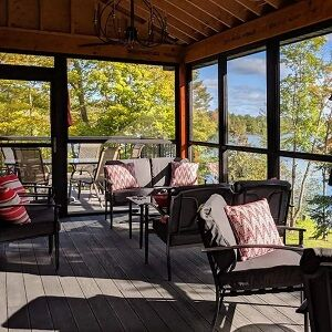 Steampunk Cottage is available for short stay rentals this Fall!