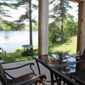 Still Water Getaway is available for September 17-24, 2021