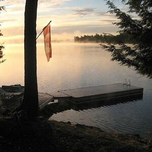 Tranquility is available for weekend & short stay getaways this fall
