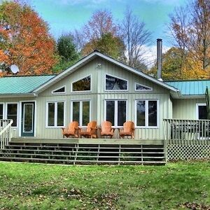 Mapleview Cottage is Now Accepting Reservations for 2022