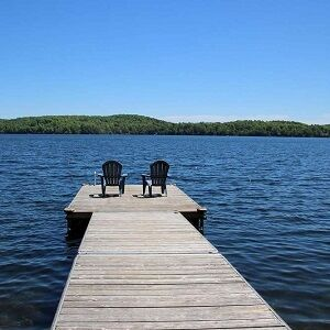 Miskwabi Lake House is now accepting reservations for 2022