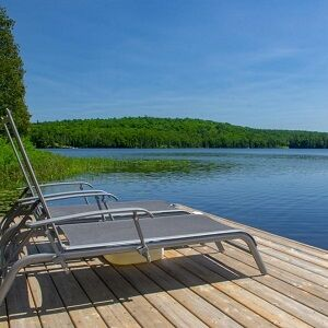 What Can You Expect from the Weather in Muskoka, Ontario